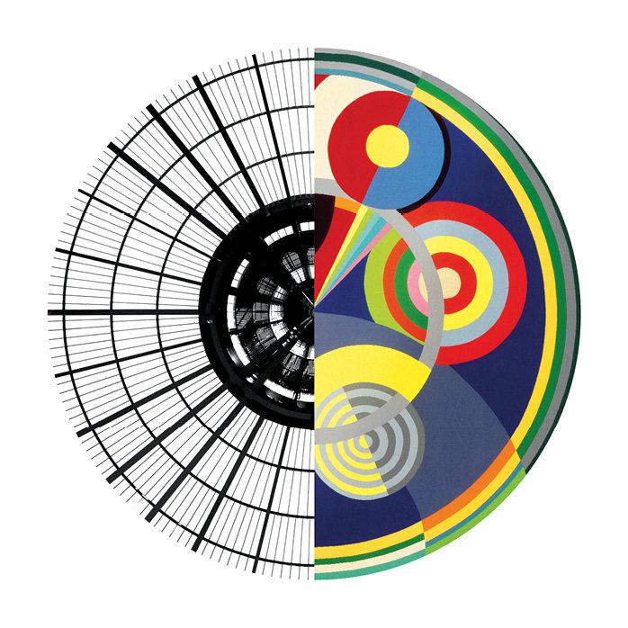 Logo Biennale Paris 2019